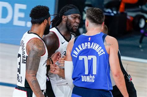 We bring you the latest game previews, live stats, and recaps on cbssports.com. Photos: Clippers vs. Dallas Mavericks in Game 3 of their NBA playoff series - Redlands Daily Facts