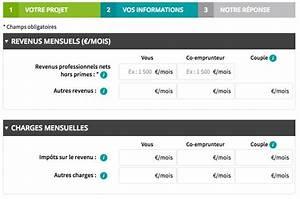 Pret Relais Credit Agricole : simulation de pr t immobilier au cr dit agricole ~ Gottalentnigeria.com Avis de Voitures
