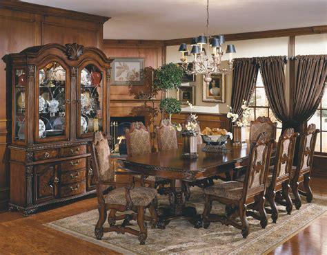 formal dining room set round formal dining table sets decobizz com