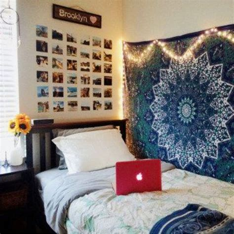 dorm room trends images  pinterest bedroom