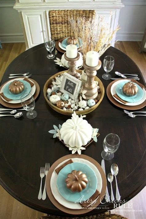 casual table settings ideas  pinterest table