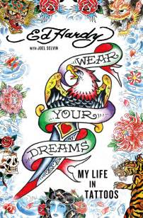ed hardy designer news and press hardy marks publications and don ed hardy archive