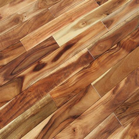 acacia blonde unique wood floors
