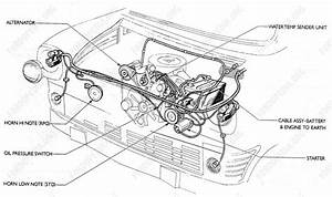 2002 Ford Focus Horn Wiring Diagram
