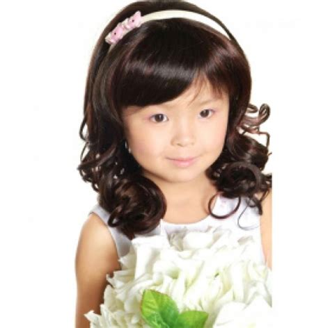 pictures of kids hairstyles long straight hair