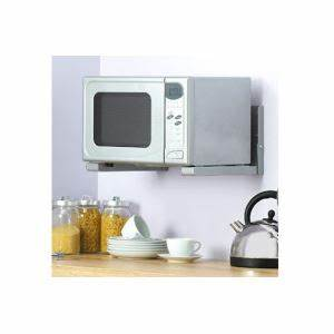 Etagere Micro Onde : support micro onde leroy merlin ustensiles de cuisine ~ Melissatoandfro.com Idées de Décoration