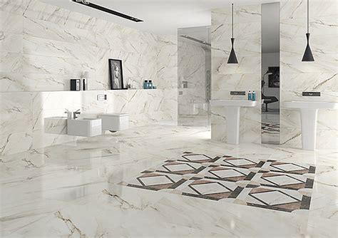 calacatta porcelain tiles  roca tileexpert