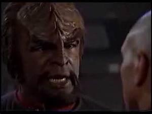 Star Trek The Next Generation Parody 1 - YouTube