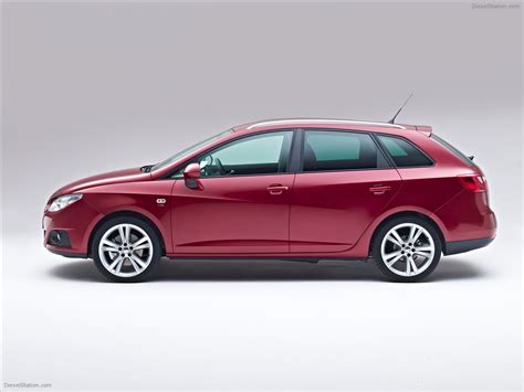 Seat Ibiza St 2018 Exotic Car Photo 05 Of 10 Diesel Station