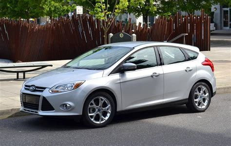 ford focus sel review digital trends