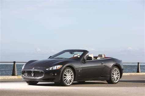 2010 Maserati Granturismo Review Ratings Specs Prices