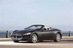 2010 Maserati Granturismo Review  Ratings  Specs  Prices