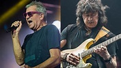 Ritchie Blackmore Saved Deep Purple by Quitting, Says Ian ...