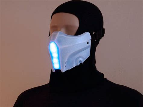 240 Best Images About Airsoft Cosplay Display Masks On