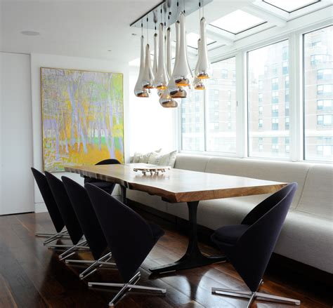 Dining Room Modern Contemporary Dining Room Chandeliers