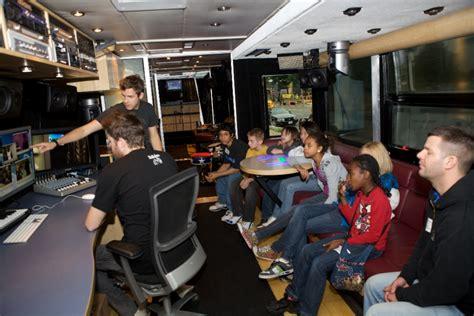 john lennon educational  bus visits ed edgov blog