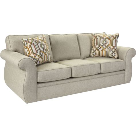 broyhill veronica sectional sofa broyhill 6180 3 veronica sofa discount furniture at