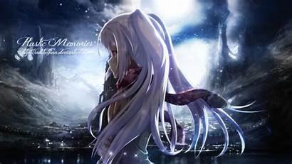 Memories Plastic Wallpapers Anime Isla 720p Background