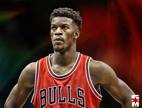 Front Office Source Says Bulls Star Jimmy Butler Is