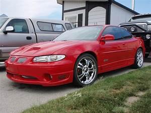 Autopassion 1997 Pontiac Grand Prixgt Coupe 2d Specs