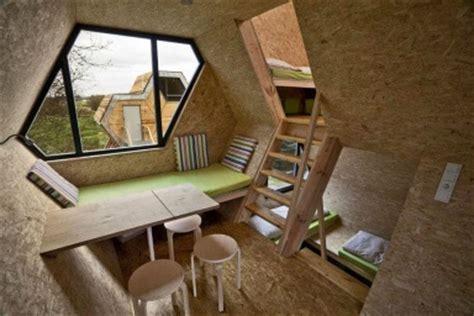Tiny Häuser Innen by Fotostrecke Die Jugendherberge Quot Gr 252 Ne Wiek Quot Innen