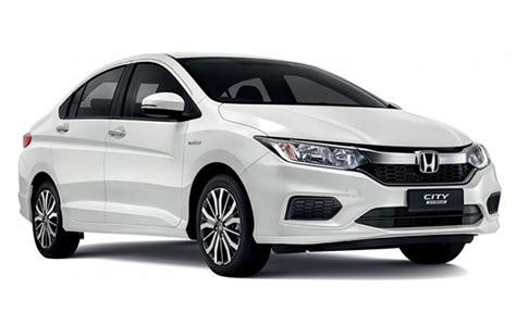 2019 Honda City, Release Date, Price, Specs  2018 2019