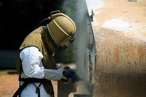 Sandblasting St Louis – Sandblasting Service in St Louis