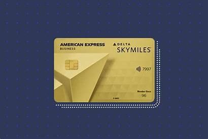 Delta Skymiles Card Express American