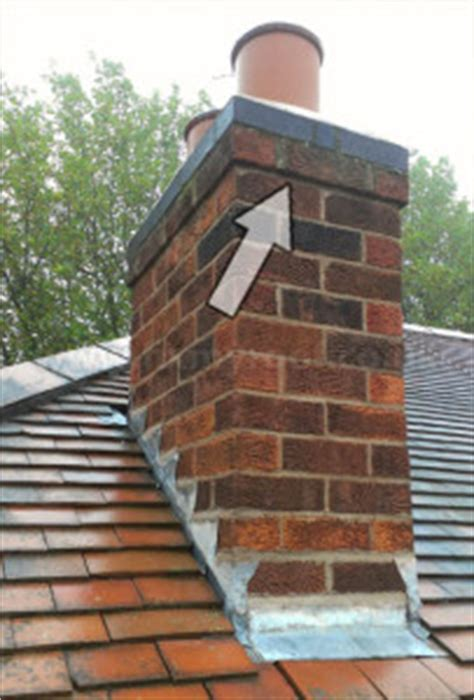 chimneys common chimney parts terminology  common