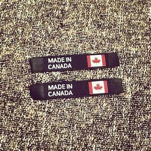 17 best images about name tapes satin woven clothing With clothing labels canada