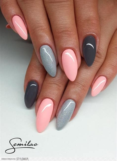 gel nail color ideas 50 wonderful gel nail ideas for you nails nails