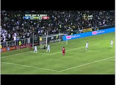 All David Beckham LA Galaxy Goals June 2011 Doovi