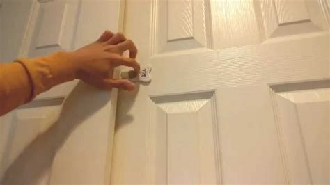 bypass closet doors blulu child safety sliding door and window locks review