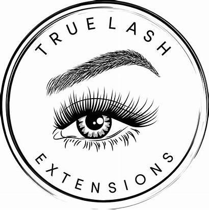 Eyelash Lashes Lash Clipart Drawing Extension True