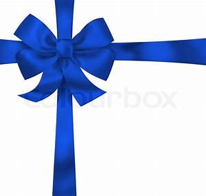 Blue Bow Clipart - Clipart Suggest