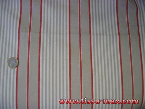 tissu toile a matelas toile a matelas au metre 28 images rideaux tissus 224 lignes 233 s 224 lignes rayures toile