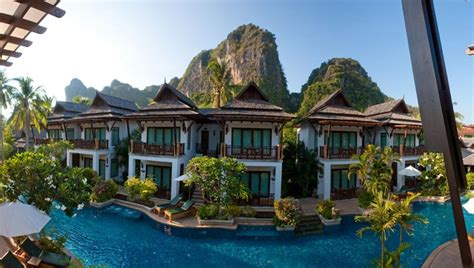 Village Resort : Railay Village Resort, Railay Beach, Thailand-booking.com