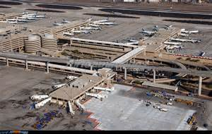 Phoenix Sky Harbor Airport
