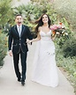 Jackie Seiden and Jason Winer's Palm Springs Wedding ...