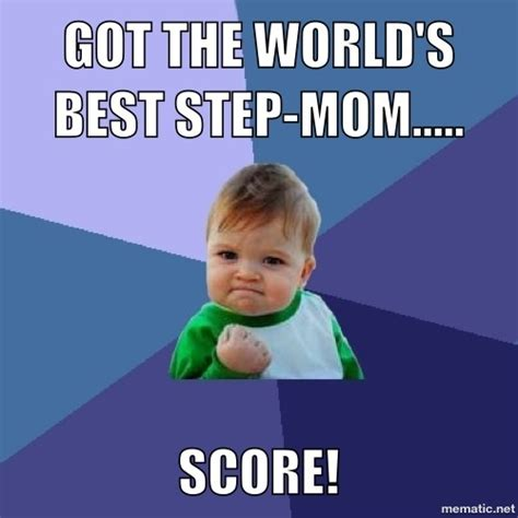Step Parent Meme - 21 best stepmom memes images on pinterest my family step parenting and families