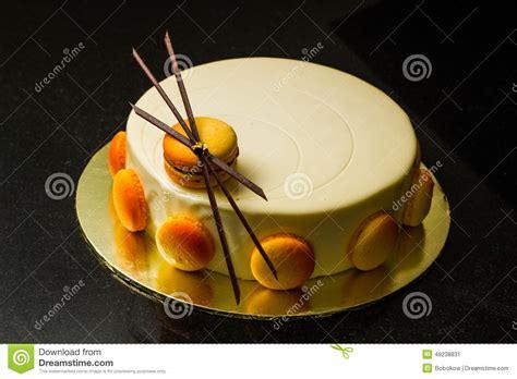 decoration gateau avec smarties gateau decoration macaron g teau d coration handball