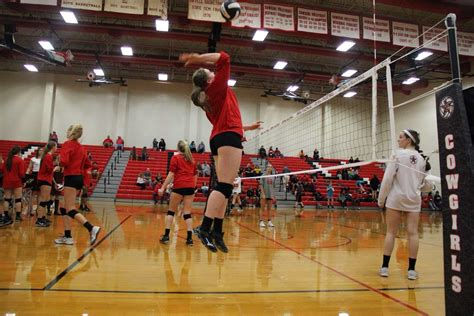 siege sport coppell media cowgirls siege trojans in