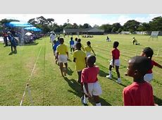 Interhouse Athletics Twin Rivers Primary School, Harare