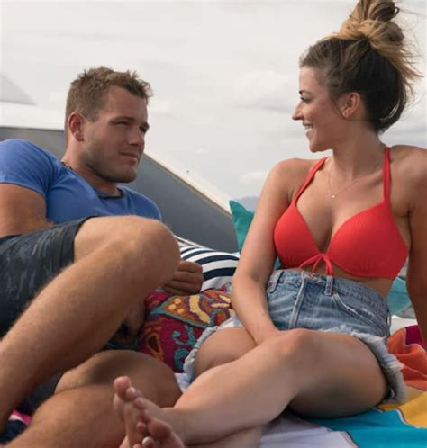 Bachelor in Paradise Recap: Becca is Back!!! - The