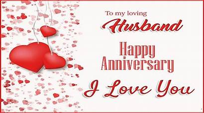 Anniversary Husband Marriage Wishes Happy Message Wife