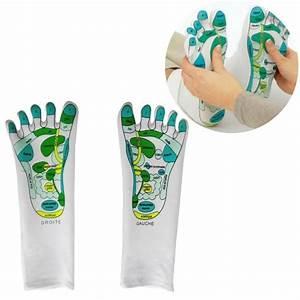 Cadeau Homme 35 Ans : chaussettes de r flexologie x2 cadeau maestro ~ Nature-et-papiers.com Idées de Décoration