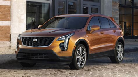 2019 Cadillac Xt4  Competing Products  Blue Oval Forums