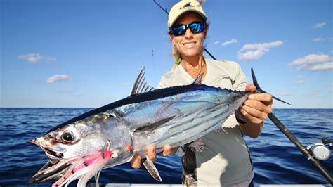 fish fishing tuna florida saltwater offshore tackle killer deals nice check ballyhood lures sushi