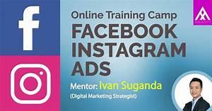 Belajar Facebook dan Instagram Ads