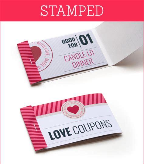 printable love coupons